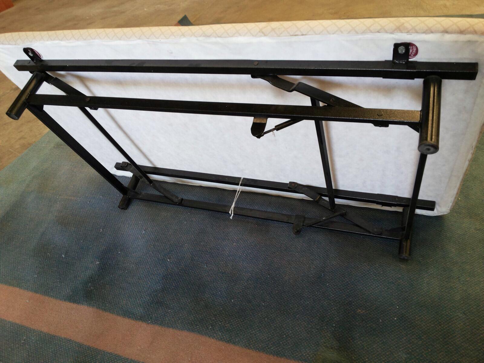 Cama Elevable 2x2m | Pelcam Segundamano